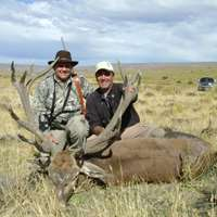 Cancellation Red Stag Hunt!