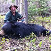 Black Bear Hunt 1x1 2019