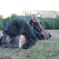 Black Bear Hunt 1x1 2020