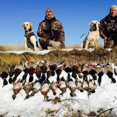 Uplander Waterfowl/Upland Pkg. 1 1/2 day