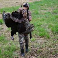 2 Day Youth Turkey Hunt
