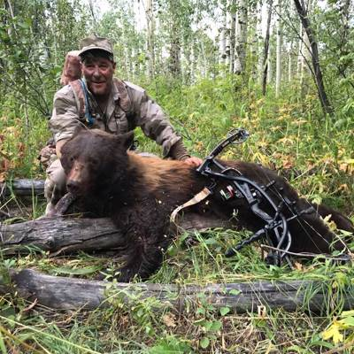 Cancellation Archery Elk / Bear Combo