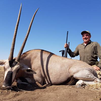 Lowland Plains Game Hunting Safari