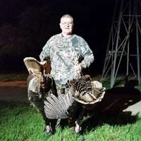 Spring Rio Grande Turkey Hunt