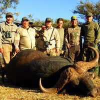 Tailor-made African Hunt