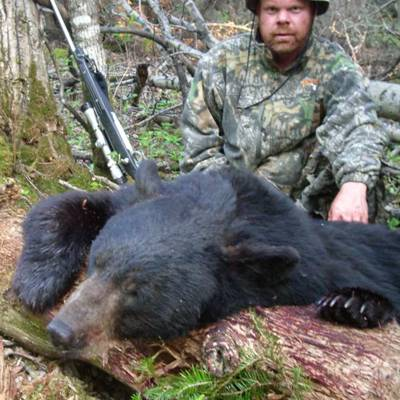 2019 Alberta Black Bear Hunt