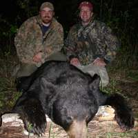 Last Minute Black Bear June 10-15/19