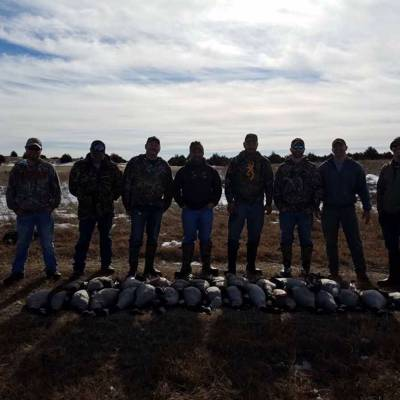 2 Day Waterfowl Hunt