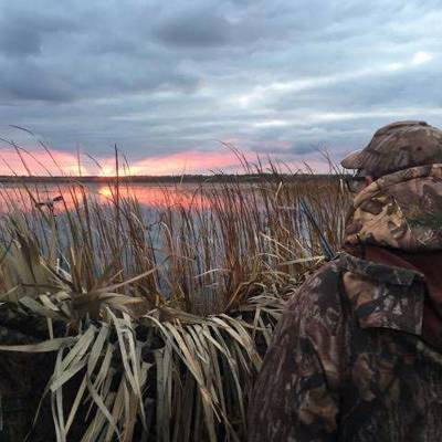 Waterfowl package - All inclusive