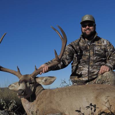 5 Day Mule Deer Hunt  2022-2023
