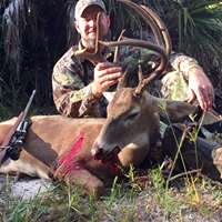 Rifle Seminole Whitetail Hunt
