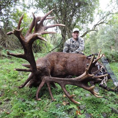 High Season Southern Alps Hunt