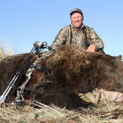 10 Day Trophy Brown Bear Alaska '21