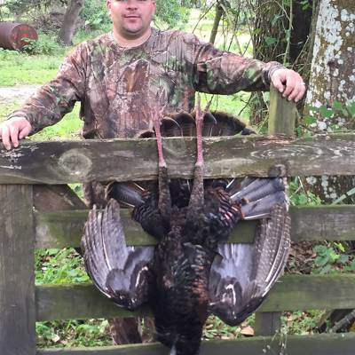 Discounted Osceola Turkey Hunt