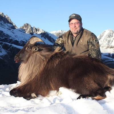 Tahr Package (best available)