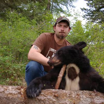 Fall Black Bear Hunt '20