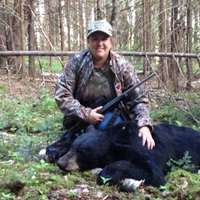 Last Spot! Spring Black Bear Hunt