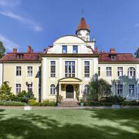 *250 EUR/BUCK* Roebucks near Czestochowa