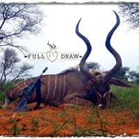 5 day Classic Quest Bushveld Hunt 1x1