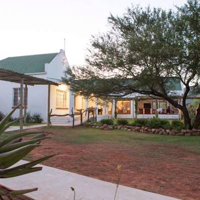 7 day Bushveld Package 1x1