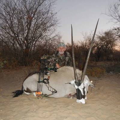 Ultimate Hunt Package 7 species/8 days